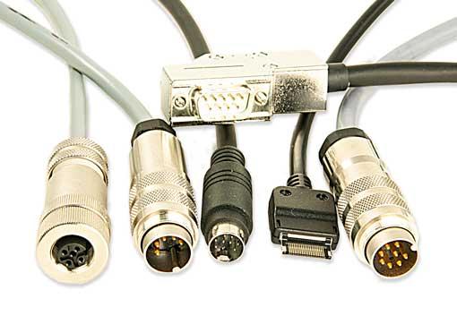 Kabelkonfektion esto-stecker