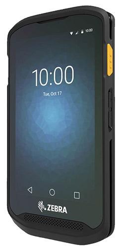 Der Zebra TC25 - Smartphone für kleine Unternehmen