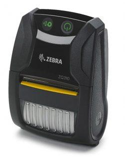 Zebra ZQ310 Mobiler 2 Zoll Outdoor Drucker, ZQ31-A0E02TE-00