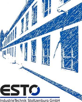 ESTO GRUPPE Betriebsgebäude