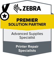 ESTO PREMIER SOLUTION PARTNER ZEBRA