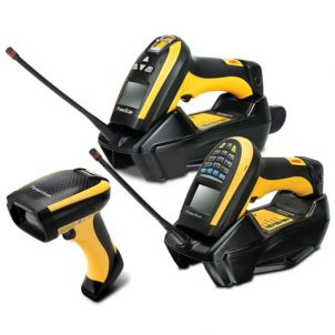 Industrie Barcodescanner PM9100 Serie
