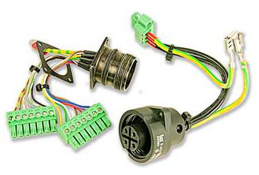 Kabel Konfektionierung ESTO Stecker-Shop